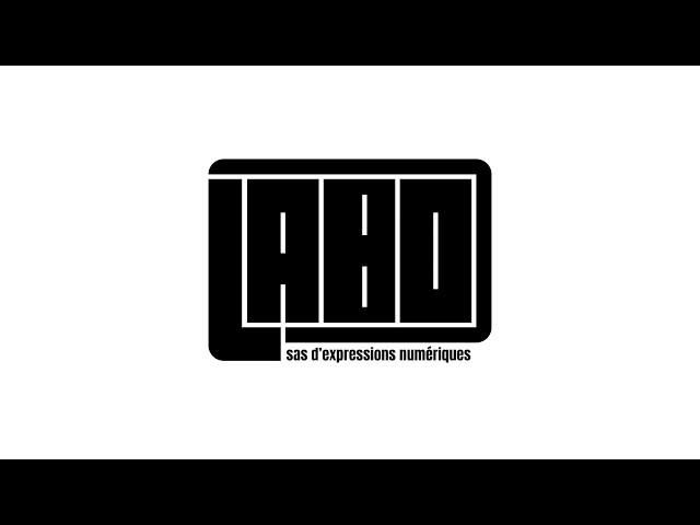 LABO | sas d'expressions numériques