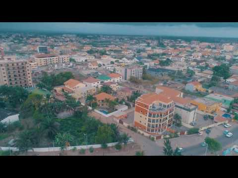 La Plage De Pointe-Noire. CONGO Vlog #242