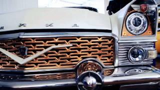 smotra.ru & тюнинг-ателье VintageAuto.ru представляют...