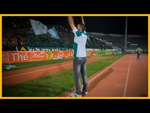 Raja Casablanca : Dali Ragazzi ... FEL 9ARRA SAMRA (LIVE)
