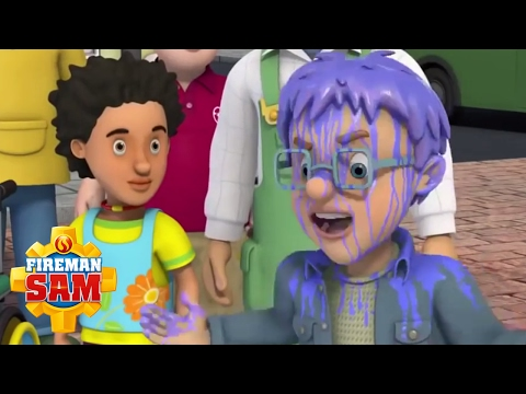 Fireman Sam New Episodes |  Pontypandy's Got Talent  🚒 | Car