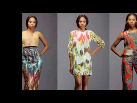 West Designs for Africans