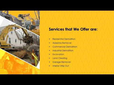 House Demolition in North Shore has the Best Plans for Renovation – House Demolition North Shore