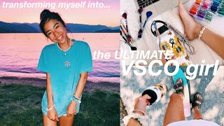 transforming-into-the-ultimate-vsco-girl