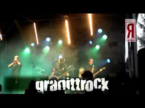 Phaith - War morning 2 12 (Live GRANITTROCK 2011)