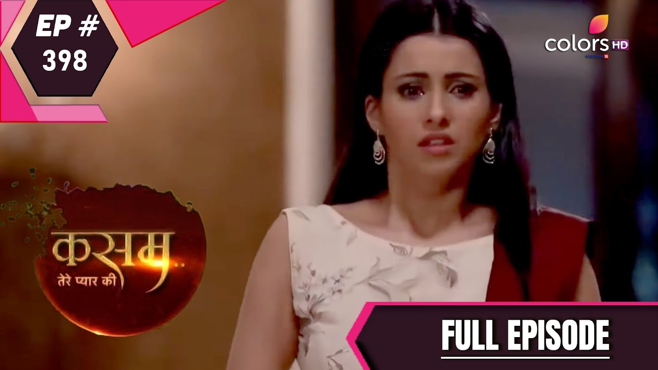 Download Kasam - Full Episode 398 - With English Subtitles