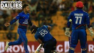 Sri Lanka police probe fixing angle & more | Daily cricket news