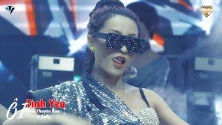 OK CHIA TAY - Vĩnh Thuyên Kim ft Deejay Sully | TOP VINAHOUSE