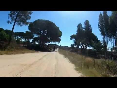 Adventure day with Portuguese BMW Riders in Ribatejo and Alto Alentejo