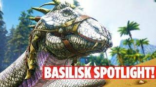 basilisk guide
