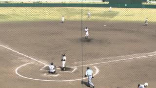 石井 成 投手 聖光学院 平成26年5月6日