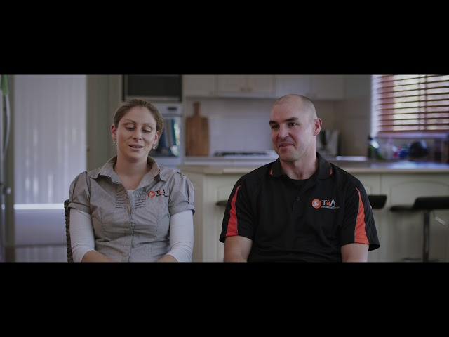 Client Story: T&A Mechanical Services in Dubbo - Digital Marketing