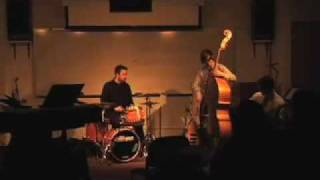 Brett McConnell's Junior Recital at Portland State University Perfo...