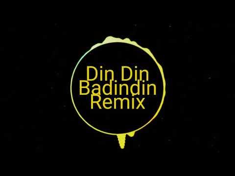 Minang Remix Part 16 - Din Din Badindin