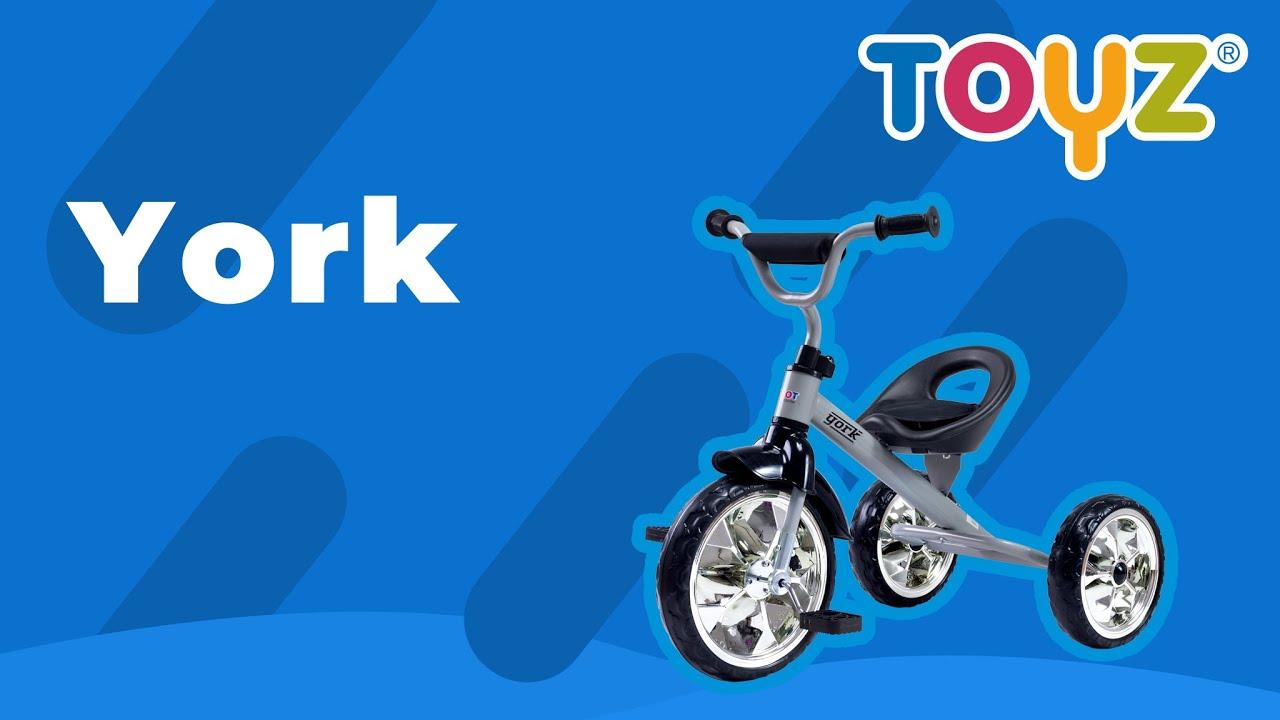 Велосипед 3-х колесный Toyz Derby