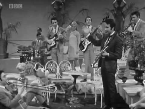 Herb Alpert and the Tijuana Brass - BBC TV Special 1967