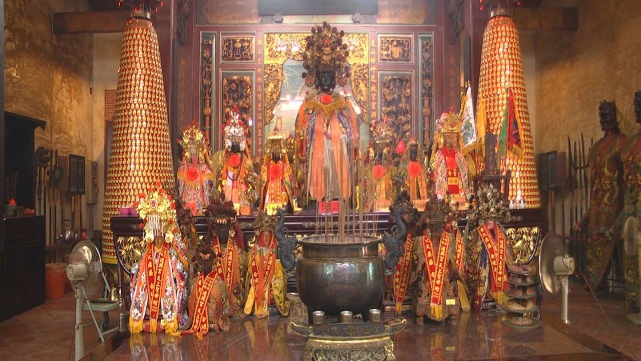 連興宮慶祝媽祖1058年聖誕千秋- ...