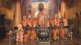 連興宮慶祝媽祖1058年聖誕千秋