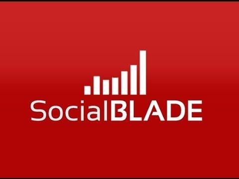 socialblade