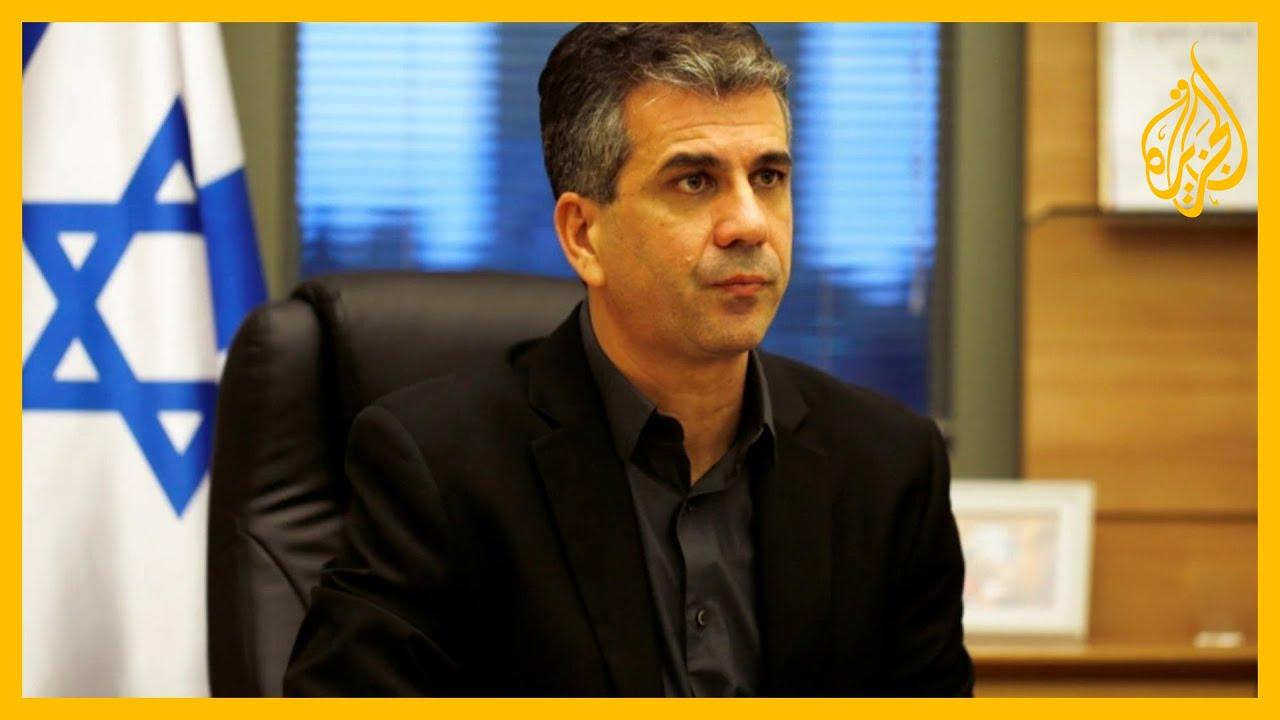 وزير الاستخبارات الإسرائيلي يبحث التعاون الأمني والاقتصادي مع الخرطوم  - نشر قبل 21 ساعة