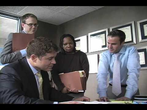 Brain Injury - Chicago Personal Injury Attorney Jay Paul Deratany