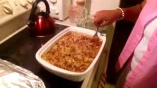 Swiss Chicken Casserole by Tracie's Place Thumbnail