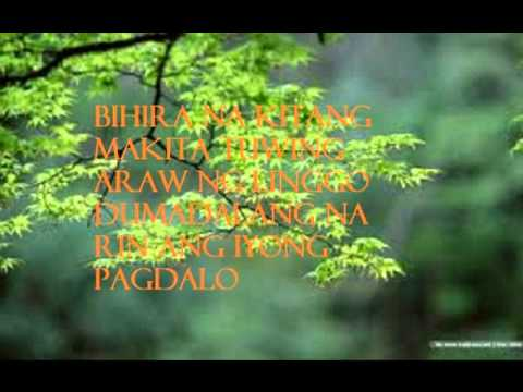 Pananalig by: Bukas Palad (Studio Album) - YouTube