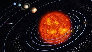 List of Solar System objects | Wikipedia audio article