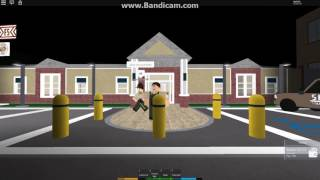 SCSO is Rude and Oblivious - Roblox: Stapleton County, Firestone