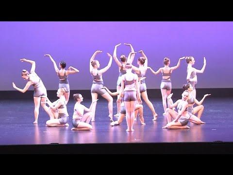 Marr-Mac Dance & Theatre Arts - Turn to Stone