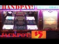HIGH LIMIT CASINO SLOTS: DOUBLE TOP DOLLAR SLOT PLAY! JACKPOT! HAND PAY! FIRST TIME PLAYING!