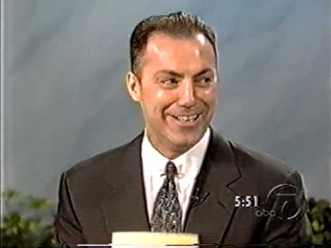 Al Sapienza ABC  Sportscaster For A Day 1997.mp4