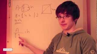 Formeln umstellen leicht gemacht