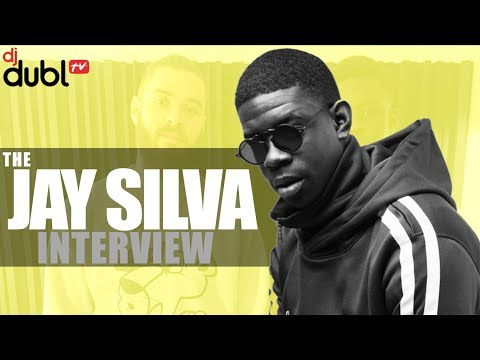 Jay Silva Interview - Why he disappeared, hitting millions on soundcloud, what to expect from new EP