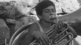 Как стать мужчиной (Буба, 1970 г): геликон, сенокос в горах