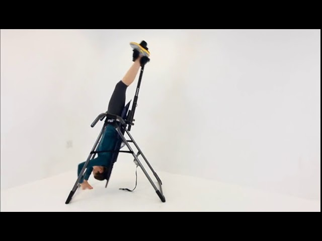 Full Inversion | FitSpine X Series