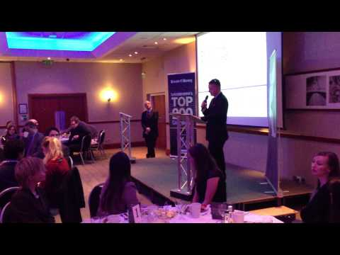 Top 200 Leicestershire Companies (video 1)