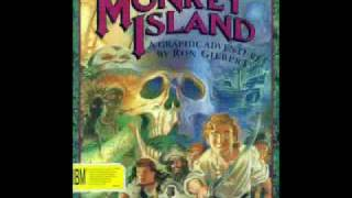 My Top-5 Monkey Island Games