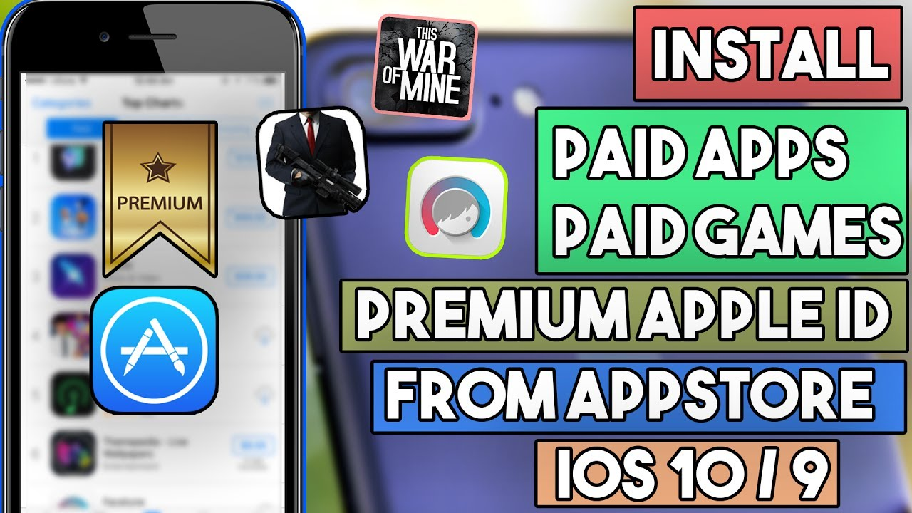Free Iphone Apps No Jailbreak
