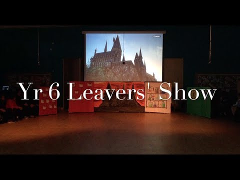 Year 6 Leavers' Show 2017