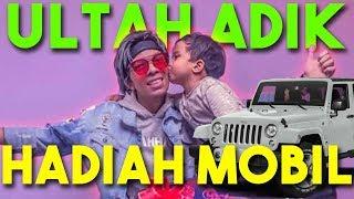 HADIAH MOBIL Surprise Ultah ADEK Tercinta MP3