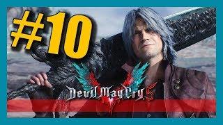 O SEGREDO DEMONÍACO - #10 [Devil May Cry 5]