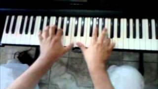 PIANO GAITA ZULIANA LAS COSAS BUENAS PILLOPO.wmv
