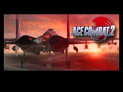 Ace Combat 2 - Fire Youngman (EXTENDED)