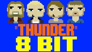 Thunder [8 Bit Tribute to Imagine Dragons] - 8 Bit Universe