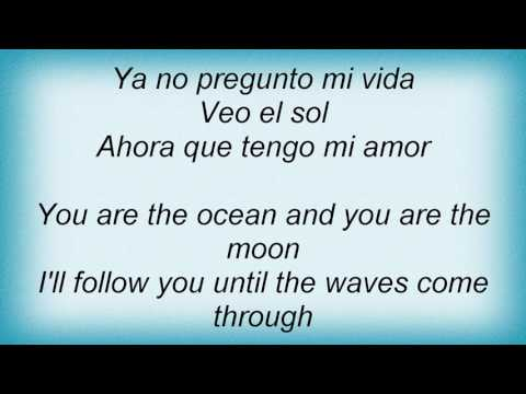 Senses Fail - Mi Amor Lyrics