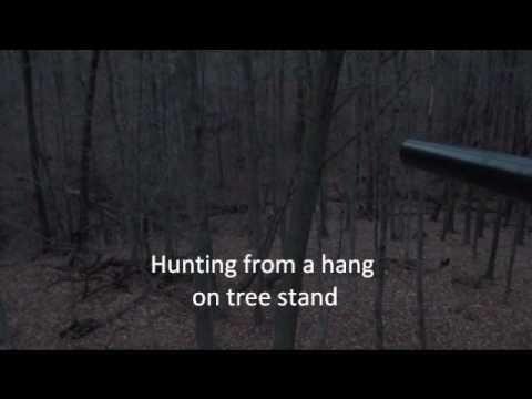 Oaksturdy Vital Shot Tree Stand Gun Rest Youtube