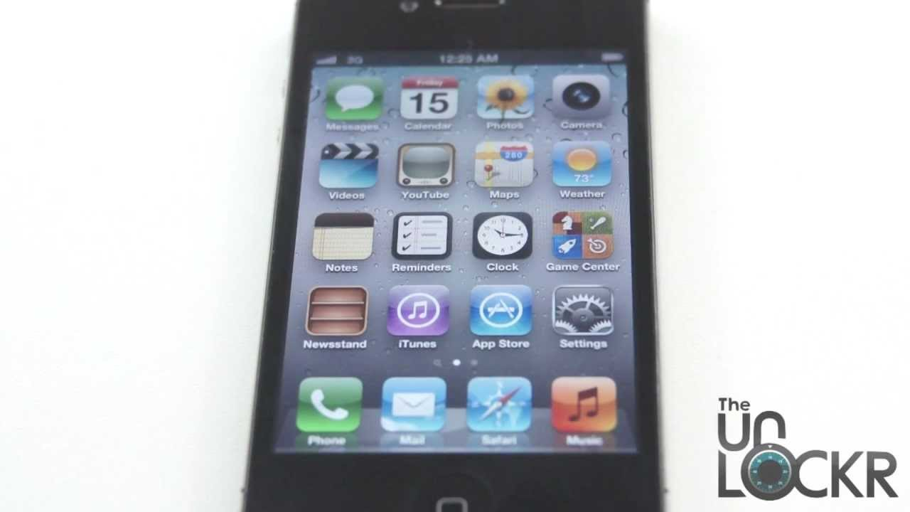how to jailbreak a iphone 4s how to jailbreak the iphone 4s iphone 4 and iphone 3gs 18888