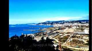 """Nana Mouskouri sings """"VIVRE AU SOLEIL"""" - Based on Music of  """"Moon over Naples"""" of Bert Kaempfert"""