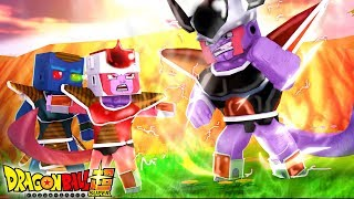 Minecraft Dragon Ball Super - SURGE UM NOVO FREEZA DO BEM | EPISODIO 01 [ WIIFEROIZ ]